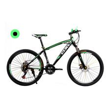 Bicicleta / bicicleta de mudança de engrenagem de carbono de alta qualidade barata
