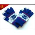 Winter Girl Touch écran gants