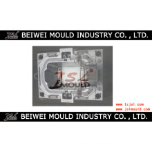 Mop Bucket Plastic Injection Mould