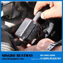 Magnetischer Kraftstoffsparer für Autos