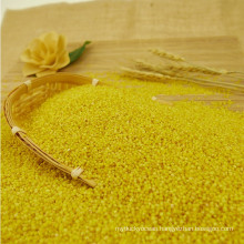 Millets hulled yellow millet