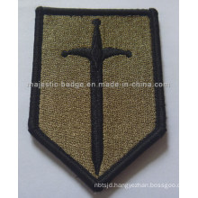 Soft PVC Black&Gray Fridge Magnet