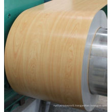 Wood/Marble/Brick/Camouflage Pattern Printed PPGI/PPGL/Prepainted Galvanized Steel Coil