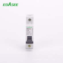China best quality 1-4P C65 gv3 motor protection circuit breaker