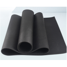 yugland anti slip custom printed eco friendly yoga mat natural rubber
