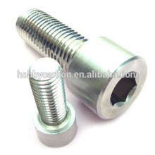304 316 Stainless Steel Full Thread Different Color Painted Screw