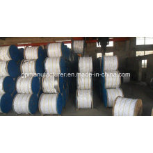 Hot DIP Galvanized Steel Strand for Catenary Wire