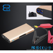 Auto Booster Rechargeable Battery Car Jump Starter