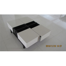 Fashion Dining Furniture Wood Coffee Table