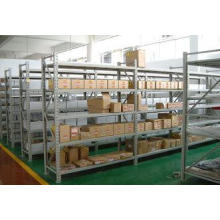 Logistic cental steel racking systems Multi  Level 100KG pe