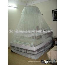 Polyester Round mosquito net