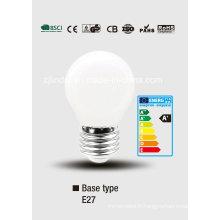 Grand verre ampoule LED PS45-Qb