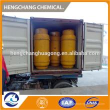 Ammoniac liquide NH3 pour l'Vietnam