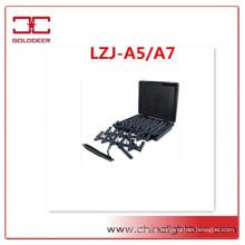Zinc-alloy triangular arris thorn Road Block (LZJ-A5/A7)