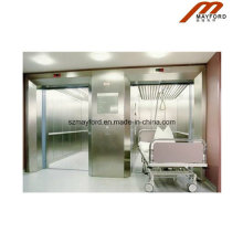 Machine Room Bed Lift with Hairless Stainless Steel