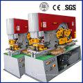 Q35y Series Universal Hydraulic Ironworker for Sale (Q35Y-30)
