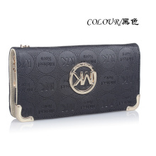 2015 New Amboss Design Lady′s Wallet (YSJK-QB001)
