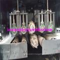 Scies circulaires en bois à lames multiples, coupe-bordures latérales Sh200-350