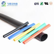 radiation cross-linked heat shrinkable cable termination joint 10kv 35kv