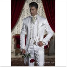 El traje formal por encargo del hombre arropa el nuevo juego de los hombres de la manera de la alta calidad del diseño Suzhou