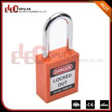 Elecpopular Fabrik Preis Industrielle verwendet OEM Metall Doppel Keys Mini Vorhängeschlösser