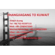 Jiangsu Zhangjiagang Sea Freight to Kuwait Kuwait