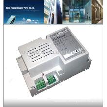 Notstromversorgung für Aufzug, Stromversorgung für Aufzug