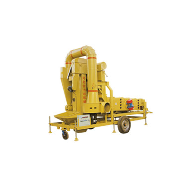 Grain Cleaning Machine Suction Grain Seed Cleaner