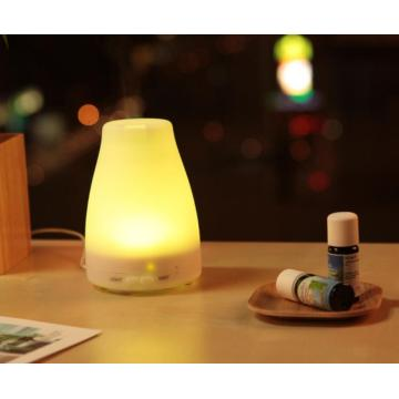 Ultrasonic Mini Aromatherapy Smart Aroma Diffuser