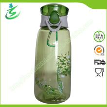 600ml Tritan Baby Water Bottle with Auto Button