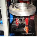 Plastic PE Film Blowing Machine Mini Type
