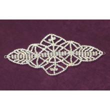 Оптовые украшения из горного хрусталя для свадебного платья
