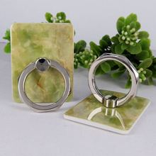 China Gold Supplier for Custom Plastic Phone Ring Holder Safe washable cartoon ring stand export to France Manufacturers