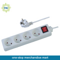 12 Volt European Automatic Power Outlet
