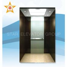 1.0~2.5m/s passenger elevator for apartments
