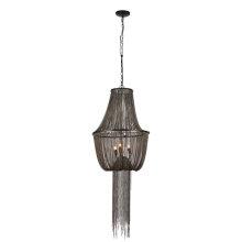 Nordic Chandelier Lighting Ceiling Dining Room Led Light Fixtures Chain Hanging Pendant Lights