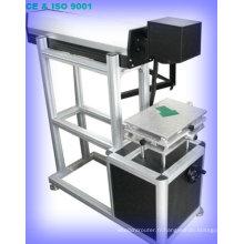 JK-50W laser Machine de marquage
