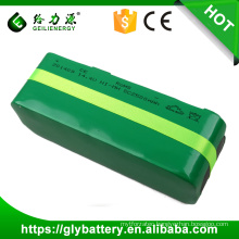 Geilienergy 14.4v 3000mah NIMH Battery Pack For Vacuum Roomba Cleaner