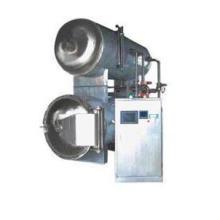500-5000L Horizontal Autoclave Sterilizer