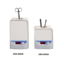 Autoclaves de stérilisateur de perles de verre de Toption Gbs-5000a