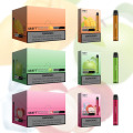 Iget Shion 600 Puffs Disposable