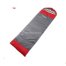 Wholesale Outdoor Sleeping Bag, Adult Envelope Form Camping Sleeping Bag
