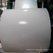 Hebei Yanbo Prepainted aço galvanizado para construção // Tangshan, China