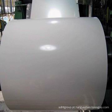 Folha de aço galvanizado Feito por Hebei Yanbo, Pequim próximo