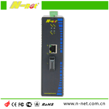 Unmanaged Fast Ethernet POE Switch