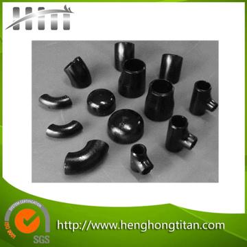 Hochwertige schwarze Carbon Stahl Formstücke