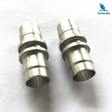 Complex CNC Machining Part Custom