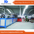 Real Factory of Automatic Roll Forming Machine