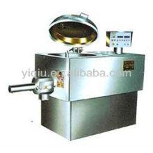 Granulador de mezcla húmeda automática / máquina de granulación