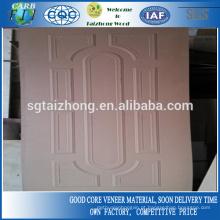 3mm Plain moldado porta pele